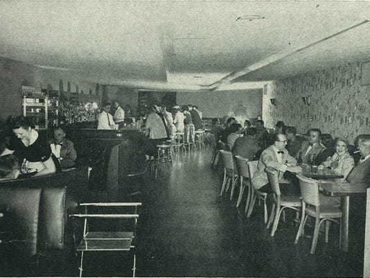 Dines Restaurant