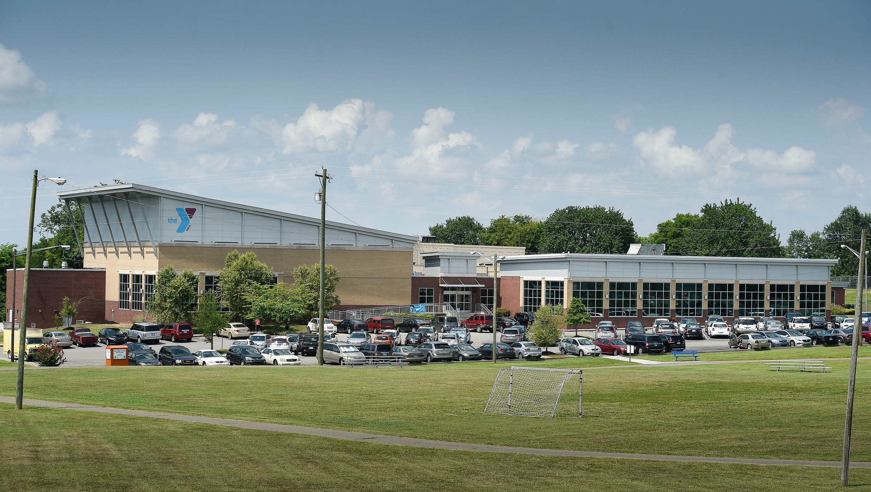 N Home Elevation Ymca : Mayor barry delays vote on taking over ymca in bordeaux