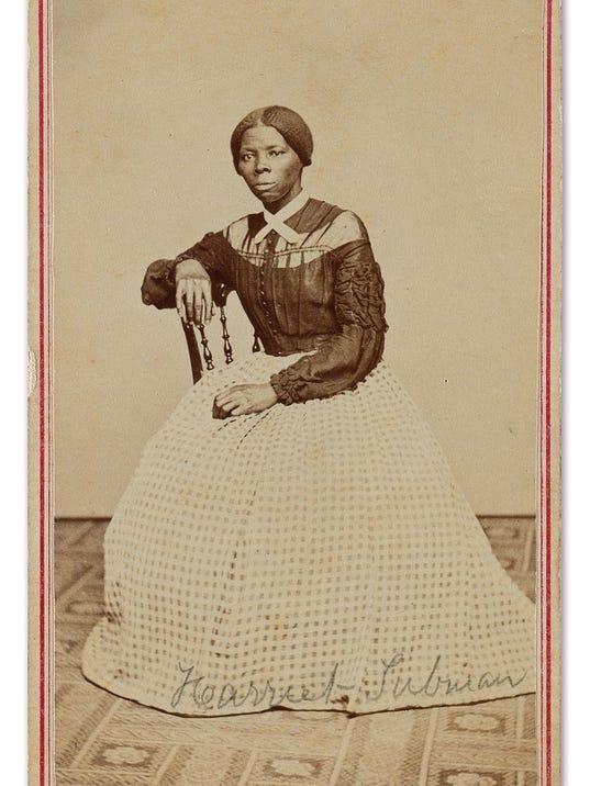 tubman photograph auction
