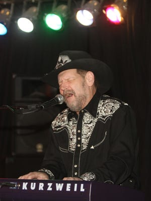 """""""Stormin"""" Norman Seldin, pictured in 2013 at the Wonder Bar in Asbury Park."""