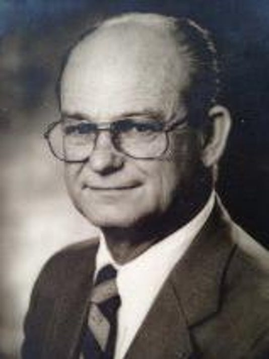 Edward Hurlbutt 2
