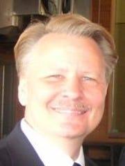 Tim Waddell