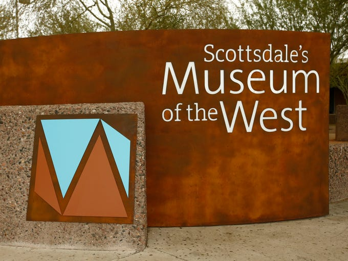 Western Spirit: Scottsdale Museum of the West tells