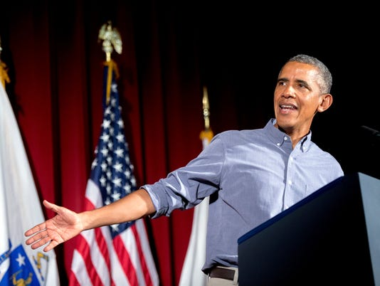 Through Executive Orders Obama Tests Power As Purchaser In Chief