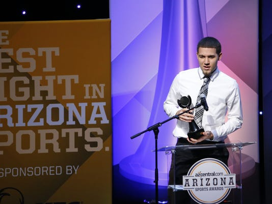 Arizona Sports Award