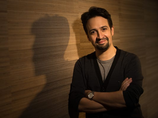 lin manuel miranda hits hollywood with moana