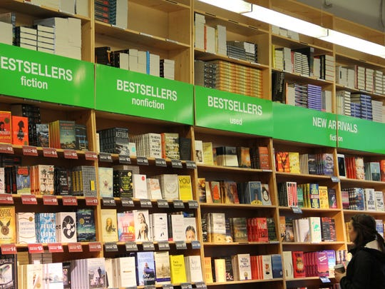 Powell's City of Books is the largest independent bookstore in the United States. It hosts 500 author events each year.
