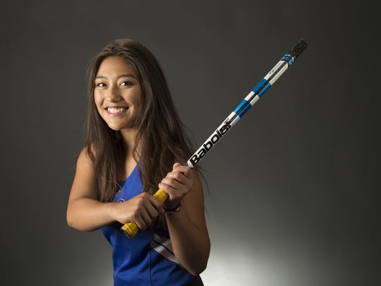 Chandler's Alexis Mee is the azcentral.com Sports Awards