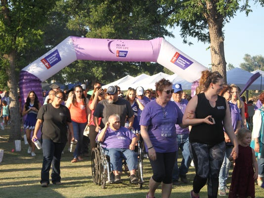CNM_Relay for Life