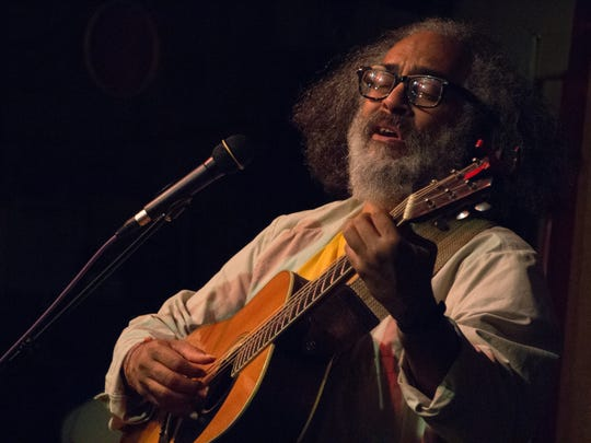 Singer-songwriter Vance Gilbert has performed in Oxford since before the venue was 6 On The Square, and he says it has played a key role in the development of his career.