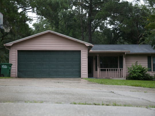 A three bedroom on the east side of town for sale, one of only 10 short sale houses left on the Tallahassee market, according to Joe Manausa Real Estate.