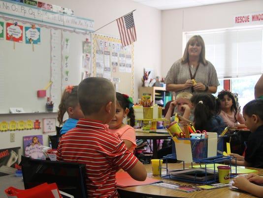 Loving Elementary School