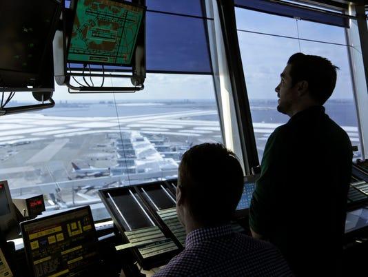 AP CONGRESS AIR TRAFFIC A FILE USA NY