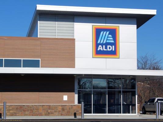 Aldi to open