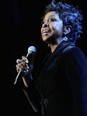 Gladys Knight will be appearing in Jackson on March 22.