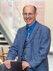 Courtesy of Florida StateProfessor Neil Charness was recognized for his contributions to applied experimental and engineering psychology. Professor Neil Charness was recognized for his contributions to applied experimental and engineering psychology.