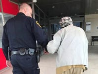 Elderly man calls police for ride to visit wife in hospital