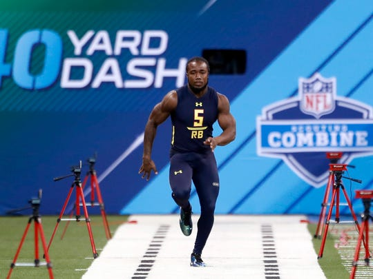 Dalvin Cook looks to lead the way for the Minnesota Vikings backfield in 2017.