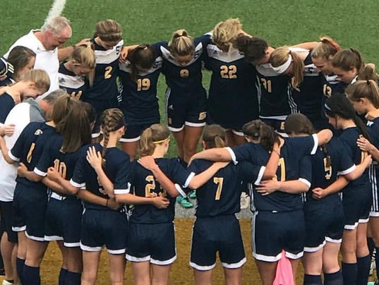 Seymour girls soccer