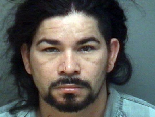 Juan Rene Cruz Ramirez, age 33, of Staunton, charged
