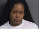 PORTER, CRYSTAL ANDREA, 31 / CRIMINAL MISCHIEF 4TH