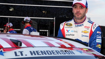 NASCAR: penalizes 3 teams for infractions at Coca-Cola 600