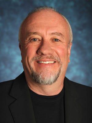 New Mexico State University-Alamogordo interim president
