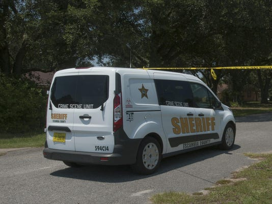 Deerfield Drive Deaths