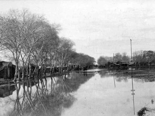 1891 Phoenix flood