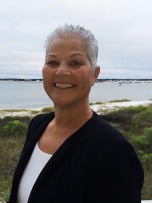 Navarre Chamber CEO - Judy Moorehead
