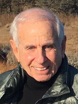 Dr. Richard Greenberg, author of Nothing But the Tooth column