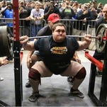 Wray's big day lifts Pontotoc at Mississippi powerlifting meet