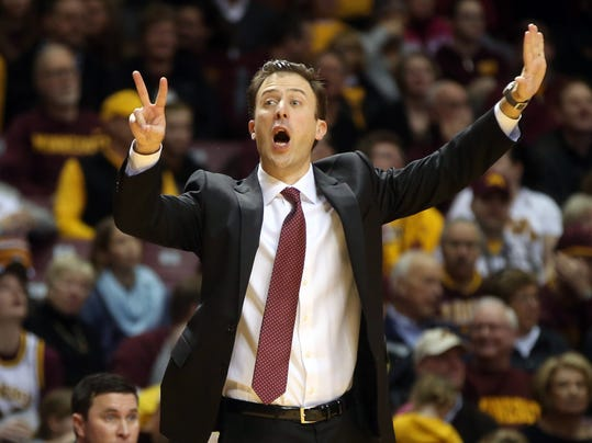 the lessons from the life of rick pitino Louisville's rick pitino becomes the latest coach to learn this lesson, slapped  with a five-game suspension among a host of other basketball.