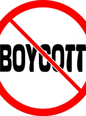 The professional organizations boycotting Nashville over anti-LGBT legislation in Tennessee are doing a grave disservice to a city that supports them and to the vulnerable people who need them the most.