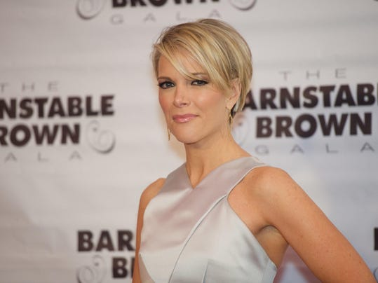 Megyn Kelly launched her new NBC program three weeks ago by interviewing Vladimir Putin