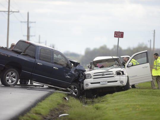 Motor Vehicle Deaths