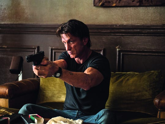 Film-The Gunman