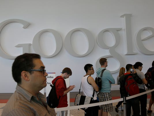 Google strikes energy deal with Native American firm