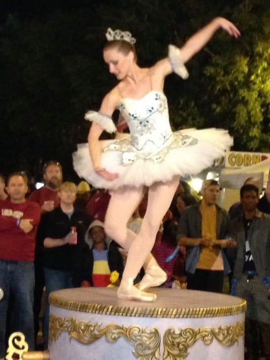 Tallahassee Ballet