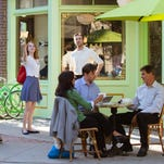 Cafe Society: Hungry 'La La Land' fans can tour these spots