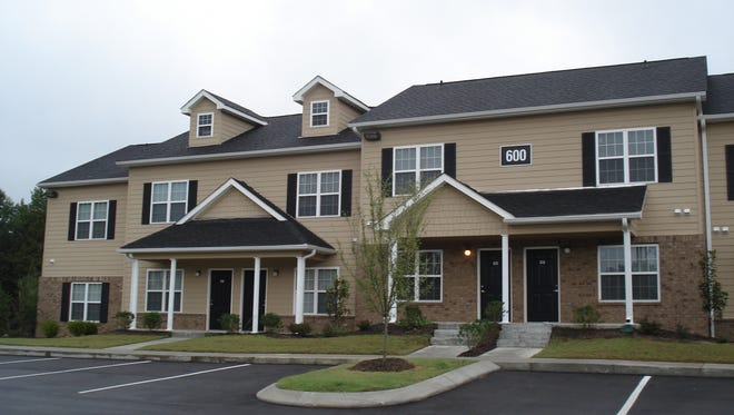 By one estimate, Hickory Ridge Apartments in Whites Creek could see taxes rise 25 percent under the new rules.