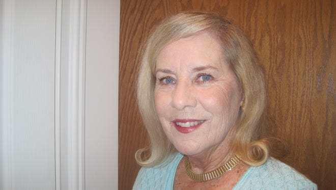 Mary Polizzotto, Ph. D. Naples  Books for Collier Kids