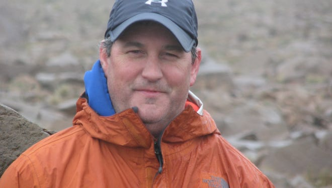 Paul Miller, 51, of Guelph, Ontario, Canada, is described by a family friend as an experienced hiker and outdoorsman. He has been missing since heading out to hike the 49 Palms Oasis trail at Joshua Tree National Park on July 13, 2018.