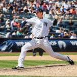 Tyler Webb has efficient, flawless MLB debut for Yankees