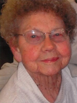 Mildred (Millie) I. Spight passed away December 24, 2014 at the age of 87 years.