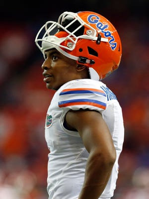 Vernon Hargreaves: This team is led by its defense and its best player may be this junior from Tampa. He and fellow cornerback Jalen Tabor each have four interceptions, though teams seem less likely to throw to Hargreaves' side.