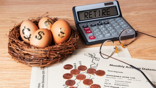 Options are available to those who haven't built a large nest egg for retirement.