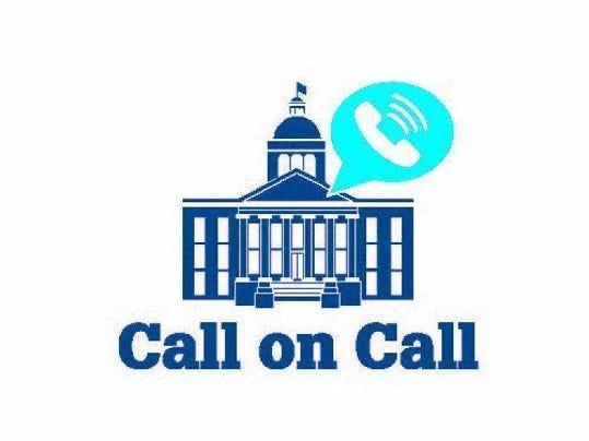 CAll on Call Logo