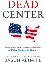 """Dead Center: How Political Polarization Divided America"