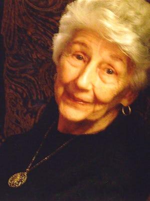 Lotte Dean 90th Birthday